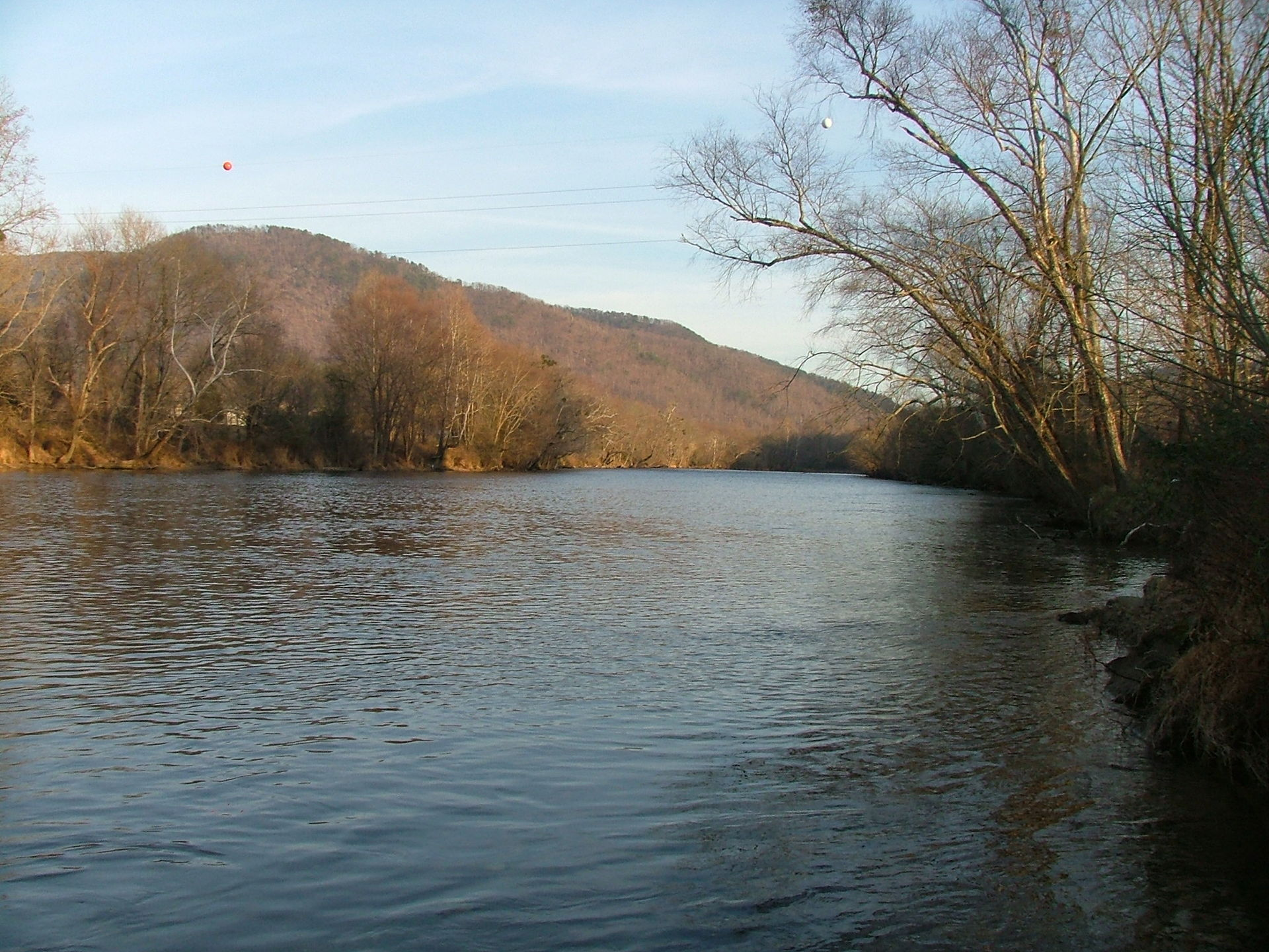 Tennessee wildlife federation tennessee s top 20 fishing for Fishing lakes in tennessee