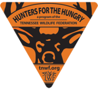 Hunters for the Hungry Tennessee Wildlife Federation