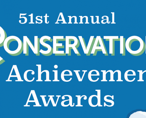 51st Annual Conservation Achievement Awards