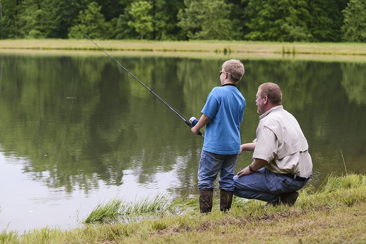 Father_Son_fishing