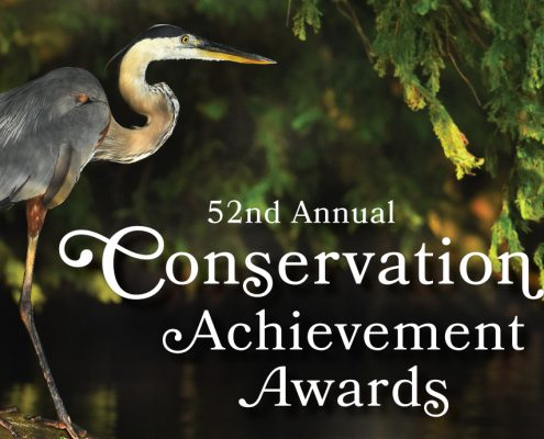 2017 Conservation Achievement Awards