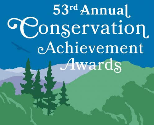 53rd Annual Conservation Achievement Awards