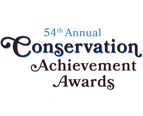 54th Annual Conservation Achievement Awards