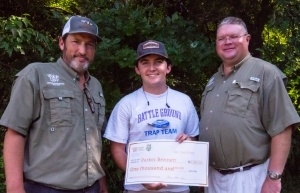 Tennessee SCTP All-State 2019