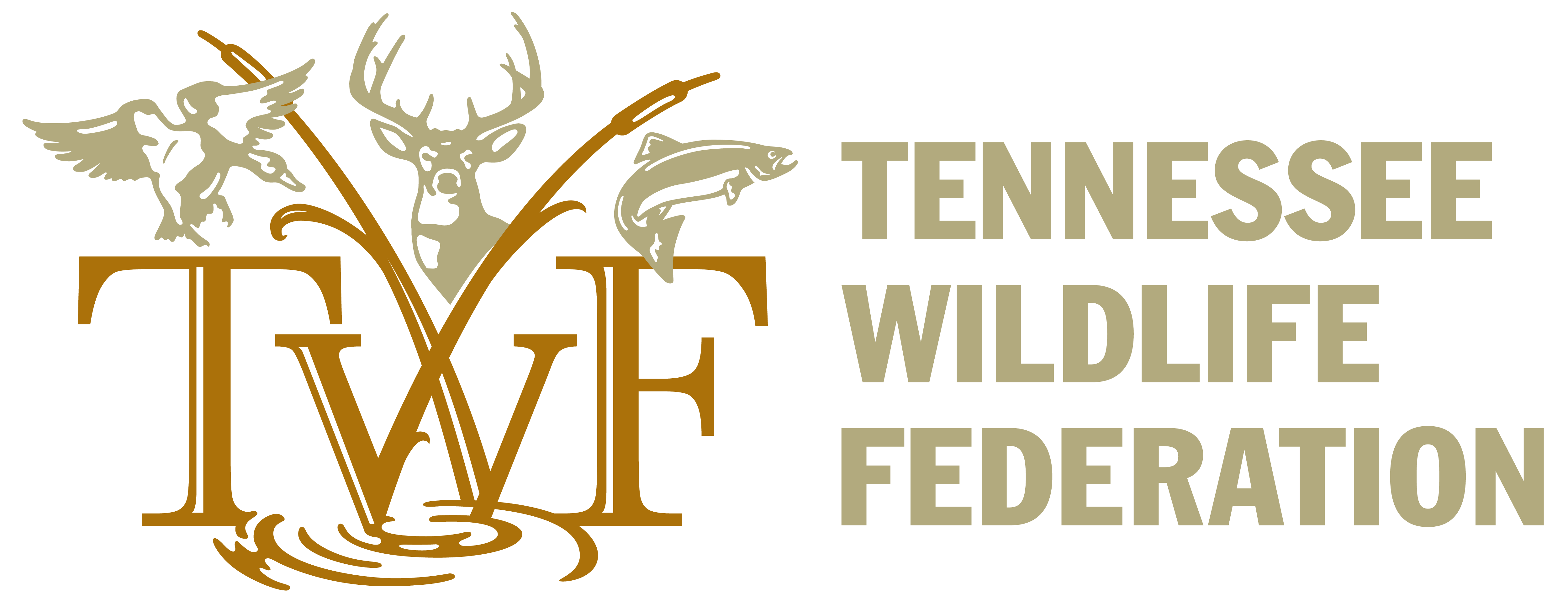 Tennessee Wildlife Federation logo